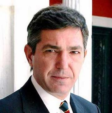 EU Special Representative for Human Rights, Stavros Lambrinidis